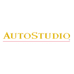 AutoStudio AS-REF52 5.25 2-tiekaiuttimet