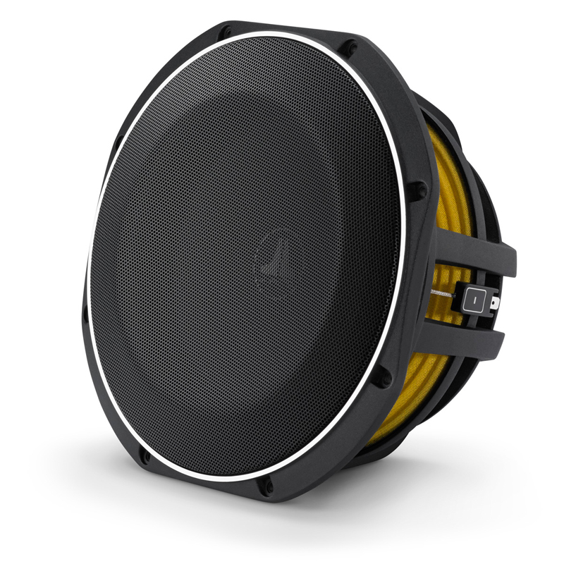 JL Audio 10TW1-4 litteä subwoofer