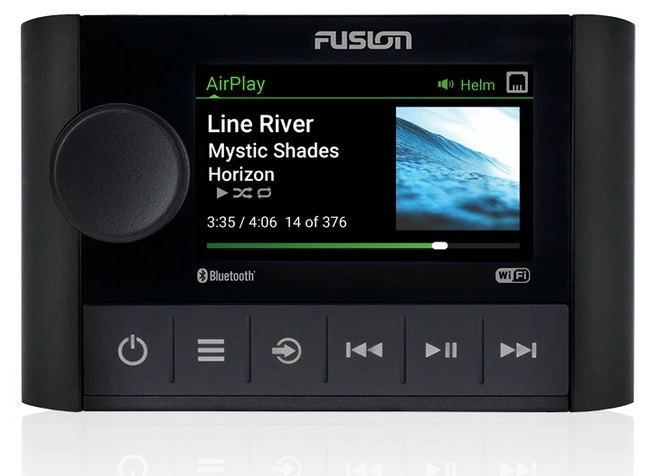 Fusion Apollo MS-SRX400