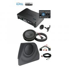Audison Prima VW Golf VI Soundpack
