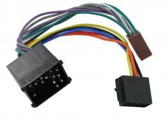 Connects2 CT20BM01 BMW 17-pin ISO-johtosarja