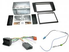 Connects2 Skoda Octavia 2004-2013 KIT
