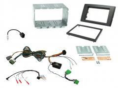 Connects2 Volvo XC90 2-DIN KIT