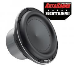 "Hertz ML2000.3 8"" subwoofer"